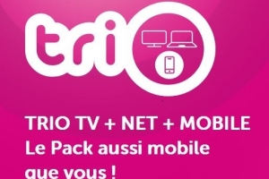 VOO lance un pack Trio TV NET MOBILE à 69,95€